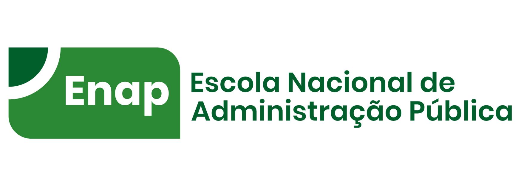 ENAP - Escola Ncional de Administração Pública